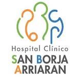 Hospital Clínico San Borja Arriarán